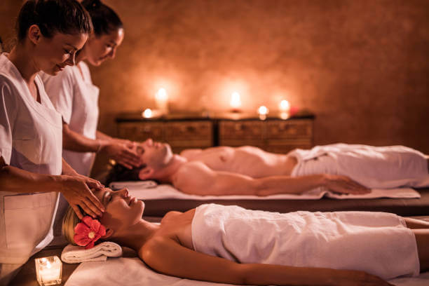 Outcall Massage In Vegas- Asian Massage Therapy
